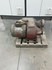 Reliance Reeves Vst Drive 1170rpm 5hp Variable Speed 6js