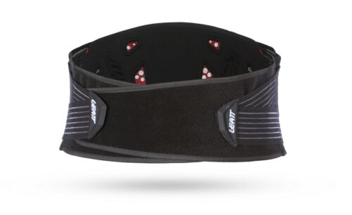 Leatt 3DF 3.5 Kidney Belt Black