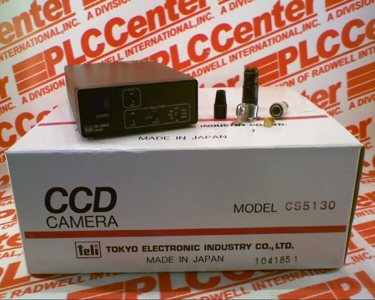 TOKYO ELECTRONICS INDUSTRIES CS3150   CS3150 (USED TESTED CLEANED)