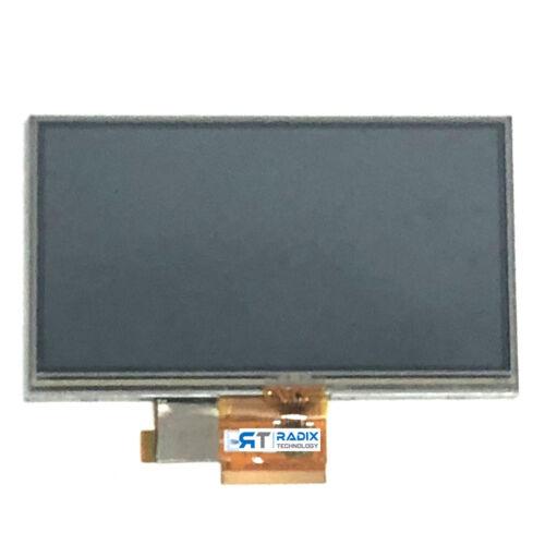 5/'/' Tomtom Start 52 Écran LCD Touch Screen Digitizer Montage Pièce de Rechange