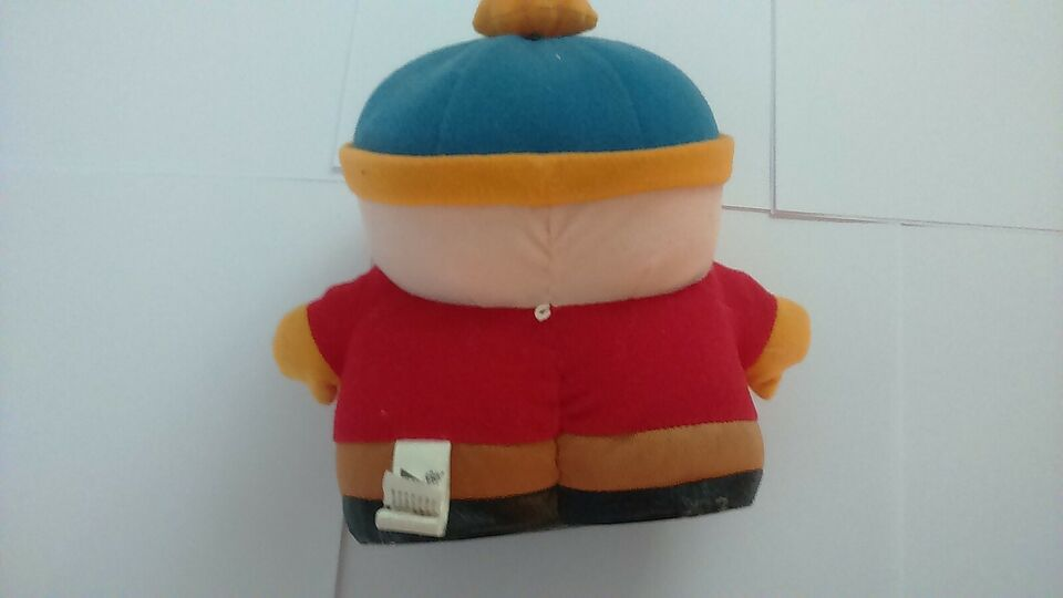 Bamser, Cartman figur