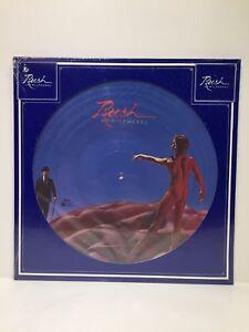 RUSH-HEMISPHERES-LP-Picture-disc-Still-Sealed-RARE-original-1978-issue