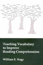 Teaching Vocabulary to Improve Reading Comprehension-ExLibrary