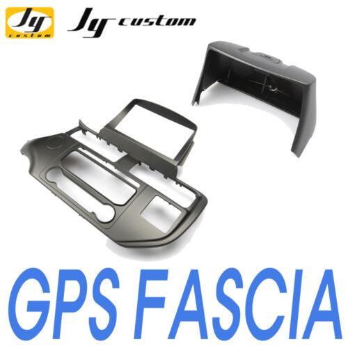 "All New Pride 7/"" GPS Front Fascia Integrated 1CDP For 12 13 Kia Rio"