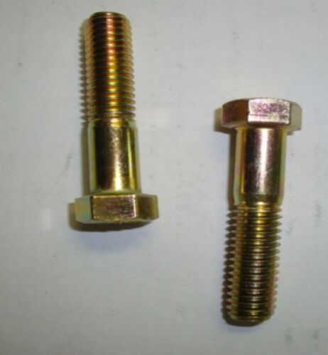 324-8 Toro Set of 2 HH Screws Hydro Transmission 3290-115