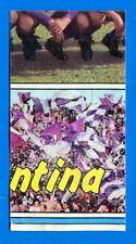 CALCIATORI 1974-75 Panini - Figurina-Sticker n. 146 - FIORENTINA SQUADRA 7/8-Rec