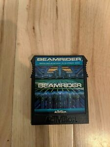 Colecovision-Beamrider-Game-Cartridge-by-Activison-Tested-Works