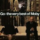 Go-The Very Best Of Moby von Moby (2007)