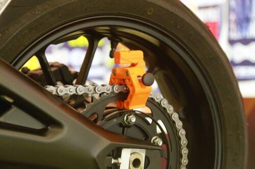 Laser Monkey Chain// Belt Alignment Tool Lazer Harley Davidson Triumph Indian