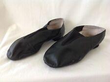 Bloch Dance Women/'s Ultraflex Leather Slip On Jazz Shoe