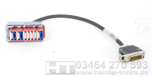 HELLA GUTMANN 342075 EURO30 Fiat Citroen Peugeot OBD Adapter MEGA MACS 55