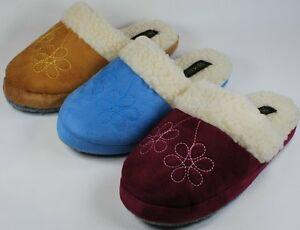 Tireless Damen Pantoffel Hausschuhe Gr Other Clothing, Shoes & Accessories 36,37,38,39,40,41 Neu