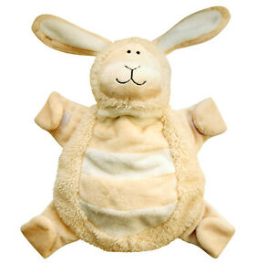 Sleepytot-Lamb-Baby-Toddler-Comforter-Soother-Holder-Cuddly-Bunny-Cot-Toy-Unisex
