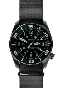 MWC-034-Depthmaster-034-100atm-3-280ft-Water-Resistant-Military-Divers-Watch-Auto