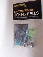 Hi-tech Fishing Luminous Fishing Bells 1 Package Tbh-1