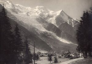 France-Chamonix-Mont-Blanc-Alpes-old-PZ-Photo-1900