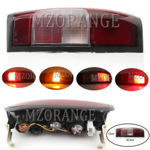 LH Left Side Taillight For Navara D40 Tail Light Rear Brake light lamp Stop light 2005 2006 2007 2008 2009