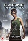 Raging Phoenix 5060085364744 DVD Region 2