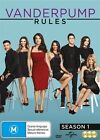 Vanderpump Rules : Season 1 (DVD, 2015, 3-Disc Set)