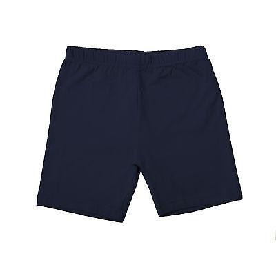Girls Khaki Kick Short Elastic Waist French Toast School Uniform Sizes XS to XL