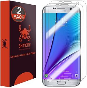 Skinomi-Clear-2-Pack-Screen-Protector-For-Samsung-Galaxy-S7-Edge-Full-Screen