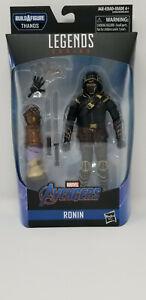 Hasbro-Marvel-Legends-Series-Avengers-Endgame-Ronin-6-034-Action-Figure