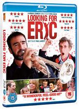LOOKING FOR ERIC - BLU-RAY - REGION B UK