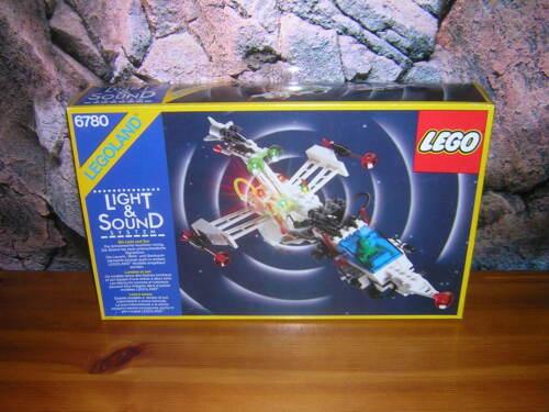i 2 LEGO CLASIC legoland space OVP BA