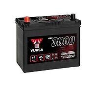 Yuasa YBX3057 Standard Battery
