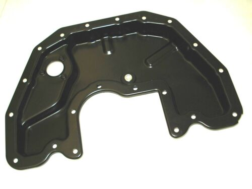 Oe# 11-13-7-574-532 Engine Oil Pan Motor Lower For BMW Fits 2002-2010