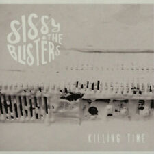 "SISSY & THE BLISTERS Killing Time UK vinyl 7"" UNPLAYED"