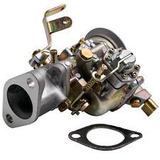 Omix-ADA 17701.02 F-Head Carburetor for 55-71 Jeep CJ3//CJ5//CJ6//Willys