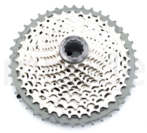 Shimano XT Cassette CSM8000 11Speed 1142T for MTB bike bicycle New