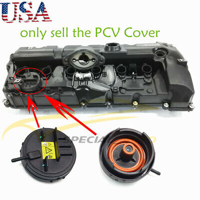 BMW PCV Valve cover 11127570292 to suit N55 3.0 engines