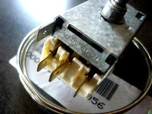Aeg Kühlschrank Baugleich : Neu k l aeg  thermostat neuware juno zanker