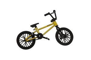 Tech Deck Bmx Finger Bike Series 13 Cult Gold Ebay