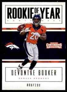 2016-PANINI-ROOKIE-OF-THE-YEAR-DEVONTAE-BOOKER-RC-9-199-DENVER-BRONCOS-11