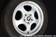 X3 BMW E83 Alufelgen ELLIPSOIDSTYLING 109 Ganzjahresreifen Allwettereifen Räder