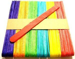 Bastoncini-colorati-lecca-lecca-in-legno-artigianato-modellismo-dimensioni-standard-100-1000