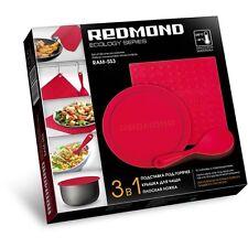 NEW Набор силиконовых аксессуаров REDMOND RMC-M90 FM Multicooker Для Мультиварок