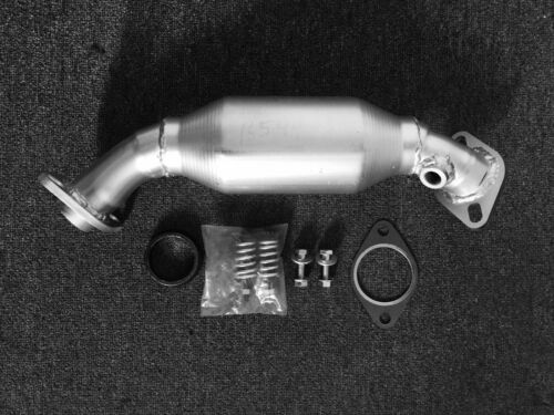 Fits 2004 2005 2006 2007 Cadillac CTS 2.8L /& 3.6L V6 P//Side Catalytic Converter