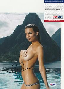 Emily-Ratajkowski-Signed-Autograph-8x10-Photo-PSA-DNA-COA-6