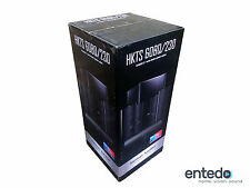 Harman Kardon HKTS 60 BQ / 230 5.1 Surroundsystem Lautsprecher Set Heimkino NEU
