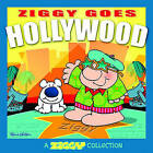 Ziggy Goes Hollywood: A Ziggy Collection by Tom Wilson (Paperback / softback, 2003)
