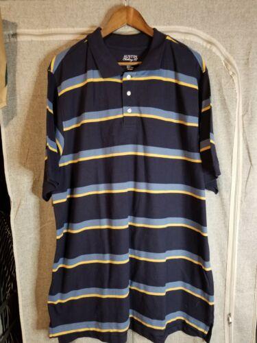 Austin Clothing Company XL Polo