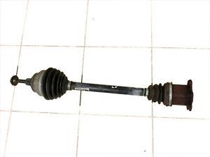 Antriebswelle Gelenkwelle Li Vo für Audi A6 4F 6C 05-08 TDI 2,7 132KW