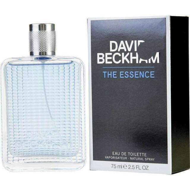 David Beckham The Essence 75ml Edt Men