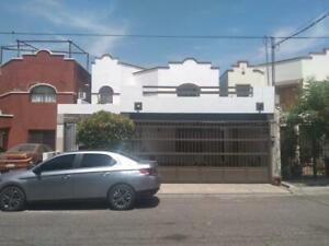 Casa - Fraccionamiento Alcalá Residencial