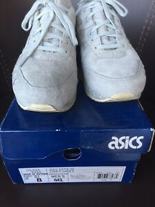 designer fashion a0557 c9efd Details about Asics Gel Lyte III 3 grey Reigning Champ RC Men's US Size 8