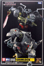 Transformers Masterpiece MP-08 Grimlock G1 Dinobot Generation 1 Takara IN USA